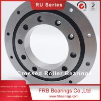 China CRU228X Crossed Roller ring, timken cross reference roller bearing for working table,GCr15SiMn single row ball bearing on sale