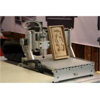 Cheap 2030 800W 4 AXIS small wood carving engraving cutting machine for sale for sale