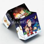 Cheap CUSTOM.wholesale Magic Puzzle Cubes 7*7*7CM  plastic printing photos for your design magic cube wholesale