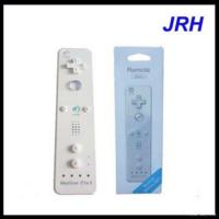 China Fashionable Remote Controller For Wii (built In Motion Plus) on sale
