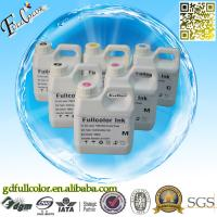 Cheap Bulk Sublimation Compatible Printer Inks For Epson Printer Refill Inks for sale