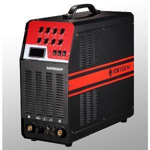 Cheap Inverter Multifunction 5-in-1 Welding Machine (Super 200P) for sale