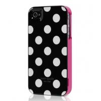 Cheap Kate′s Wave Point Back Cover for iPhone 4S (HFIP4-72) for sale