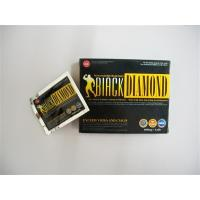 China Black Diamond Strong Sex Enhancer Natural Male Enhancement Pills For Impotence, Prospermia on sale