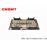 Cheap AMS 4 Axis Cross Servo SMD LED PCB Board CNSMT J91741139A Long Service Life for sale