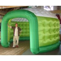 4m Pvc Coated Cloth Advertising Inflatable Promotional Booth For Advertisement