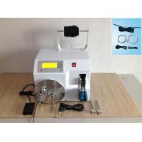 Cheap Automatic Wire binding machine/Cable Bundling machine/Cable Bundler for sale