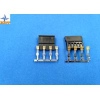 Buy cheap Home Appliances Phosphor Bronze ATA SATA Connectors 15PIN Pitch 1.27mm AWG#18 - from wholesalers