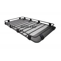 Cheap Customized Size Universal Roof Rack 4x4 Cross Bars Luggage Steel Powder Coating for sale