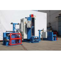 Buy cheap Wire and Cable Rewinding Machine from wholesalers