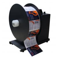 China Factory direct selling High Quality adjustable speed Reversible Label Rewinder R130T on sale