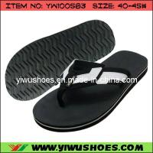 China Beach Slipper, Beach Flip Flop (YW100563) on sale