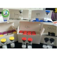 Cheap Polypeptides Pegylated Mechano Growth Factor white PEG MGF powder for sale