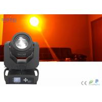 Cheap 10R 280w Beam Spot Wash 3 in 1 Moving Head Light 14 Gobos + Open for sale