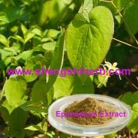 Cheap Horny Goat Weed Extract for sale