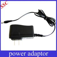 Cheap Hot sell!12V 500mA AC/DC Power Adapter/Power Supply for sale