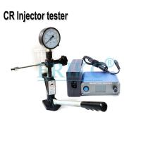 Quality ERIKC common rail injector nozzle tester equipment diesel injector testing machine wholesale