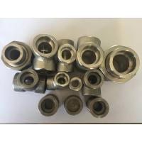 Cheap Duplex 2205 A182 F51 ASTM Pipe Fittings S31803 MSS SP79 83 95 97 BS3799 for sale