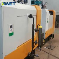 Buy cheap 500 kg / Hr Food Processing Industrial Boiler Systems , Biomass Steam Boiler from wholesalers
