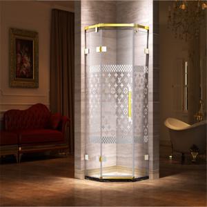 Cheap zhongshan supplier shower room shower door shower door parts oem odm  u need tell me for sale