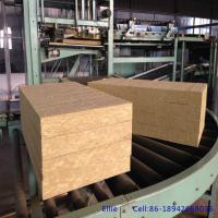 Cheap Rock wool board thermal insulation for external wall for sale