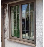 Cheap New Design PVC Windows (PVC-02) for sale