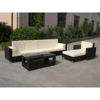 Cheap 5pcs cane sofa set for sale