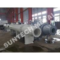 Cheap Chemical Process Equipment C71500 Heat Exchanger for sale