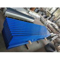 Cheap Wear Resistant Corrugated Steel Roof Sheets For Industrial And Civil Buildings for sale