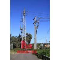 Cheap 66KV Terminal tower for sale