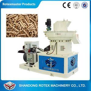 Cheap Biomass pellet machine biomass fuel pellet machinery 1-1.5 ton per hour for sale