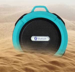 Cheap Portable Trolly Music Bluetooth Speaker Portable Bluetooth Wireless Speaker for sale