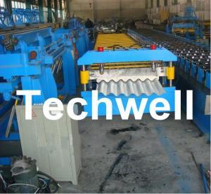 Cheap Corrugated Sinusoidal Sheet Roll Forming Machine, Corrugated Sheet Making Machine for sale