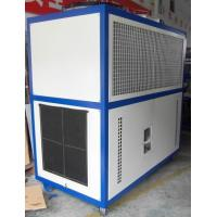 Quality 42Kw Cooling Capacity 12m/s Air Speed Ecologic R134a Refrigerant Industrial Air Cooler RO-15AR wholesale