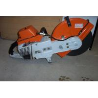 Cheap Alu-alloy CNC Control Double Mitre Saw for sale