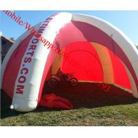 Cheap inflatable beach tent for sale
