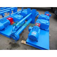 Cheap Solid Control Drilling Mud Tank Mixer Agitator with Explosion-proof Motor / Oilfield Mud Agitator for sale