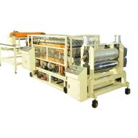 Cheap Glazed Plastic Roofing Sheet Extrusion Line for sale