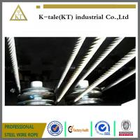 Cheap Best Elevator Steel Wire Rope For TESAC TOKYO GUSTAV WOLF GOLDSUN wholesale for sale