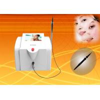 Cheap 500W Spider Veins Removal For Treatment Red Blood , Digital Control System for sale