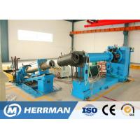 Cheap Steam Horizontal Cable Extrusion Line With Catenary Type Fatigue Resistant for sale