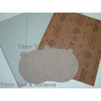 Quality NORTON A275 Dry Abrasive Paper Sheet for polishing painting wholesale
