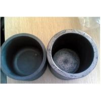 Graphite Crucible for Melting and Refinment