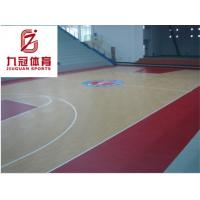 Cheap Basketball PVC flooring for sale