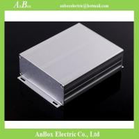 Cheap 90/100/120/150x97x40mm DIY aluminum shell for instrument wholesale and retail for sale