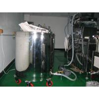 China Discount Liquid Stainless Steel Storage Tanks With Water Bath Heating on sale