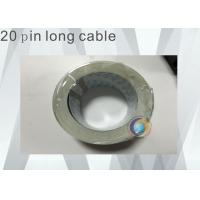 Buy cheap 20 pin flat cable Inkjet Printer Spare Parts for JHF Vista solvent inkjet printer from wholesalers