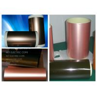 Buy cheap SGS Certification Flexible Copper Clad Laminate with 500/250mm Width For Led PCB from wholesalers