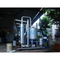 China High Profit Low Cost Waste Oil to Diesel Oil Distillation Machine on sale