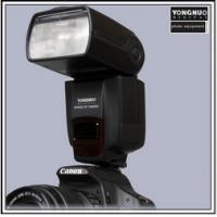 Cheap YONGNUO YN-565EX TTL Flash with guide Number Speedlite For Canon 5DII 7D 50D 60D 550D for sale